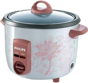 Rice cooker simple (Bestofrice.com)