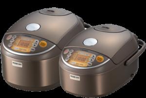 Zojirushi Rice cooker (Bestofrice.com)